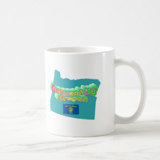 Geocaching Oregon Cup