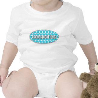 Geocaching Trajes De Bebé