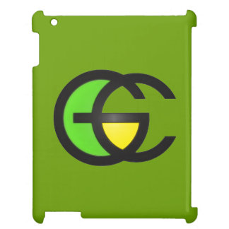 Geocaching Symbol Case For The iPad
