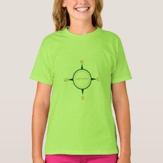 Geocaching T-Shirt