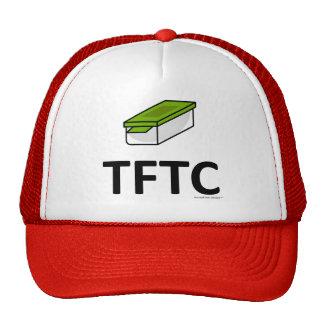 Geocaching - TFTC Mesh Hat