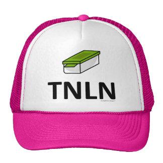 Geocaching - TNLN Mesh Hats