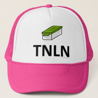 Geocaching - TNLN Trucker Hat