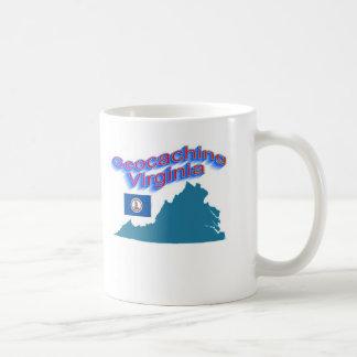 Geocaching Virginia Cup
