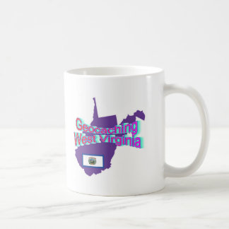 Geocaching West Virginia Cup