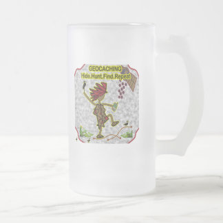 Geocachnig Hide Hunt Find Coffee Mugs