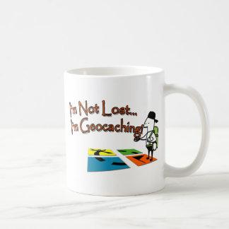 Geocahing Coffee Mugs