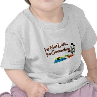 Geocahing T Shirt