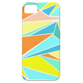 Geocentric iPhone 5/5s Case