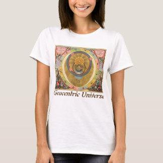 Geocentric Universe T-Shirt