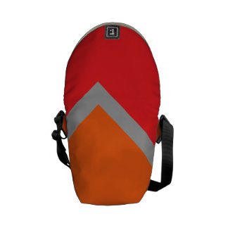 Geochic Citric! Courier Bag