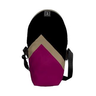 Geochic Plum! Commuter Bag