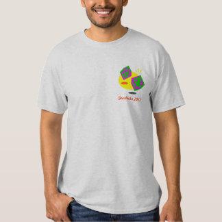 geochicks7_dice, Geochicks 2011 T Shirt