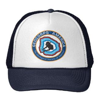 GeoCorps America Cap Hats
