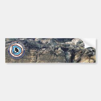 GeoCorps America - Geology Bumper Sticker