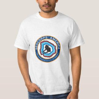 GeoCorps America T-Shirt