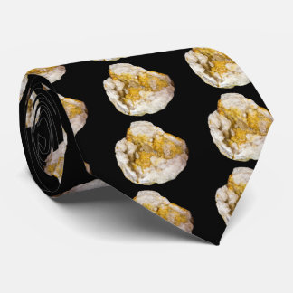 Geode Halves Tie