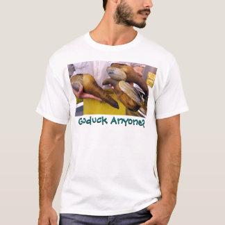 Geoduck Anyone? T-Shirt