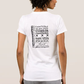 Geoengineering the climate T-Shirt