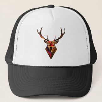 Geoetric Dear Trucker Hat