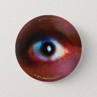 Geoff Westen - I'm Not Crazy - Eye Button