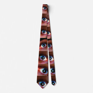 Geoff Westen - I'm Not Crazy - Eye Tie