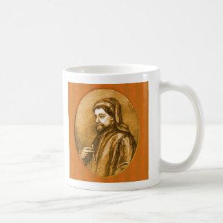Geoffrey Chaucer Coffee Mug