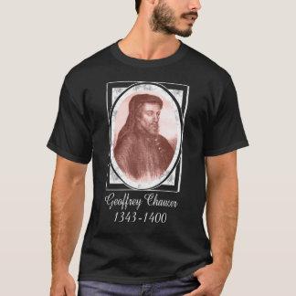 Geoffrey Chaucer T-Shirt