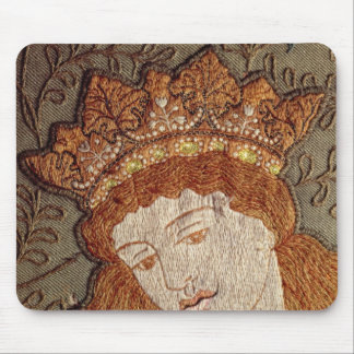 Geoffrey Chaucer's 'Legend of Good Women' Mouse Pad