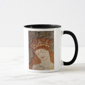Geoffrey Chaucer's 'Legend of Good Women' Mug