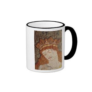 Geoffrey Chaucer's 'Legend of Good Women' Coffee Mug
