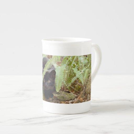 geoffroy-cat-011 taza de porcelana