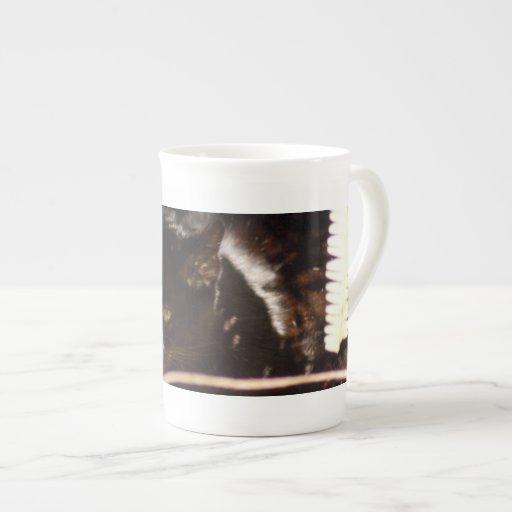 geoffroy-cat-016 bone china mug