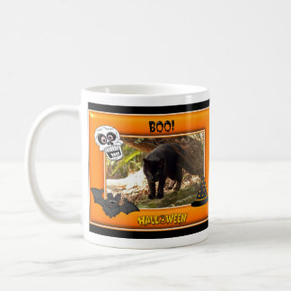 Geoffroy Cat Mug