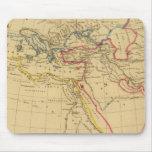 Geografía de Herodotus Mousepad