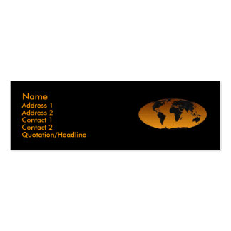 Geographics business cards templates zazzle for Geographics business cards templates