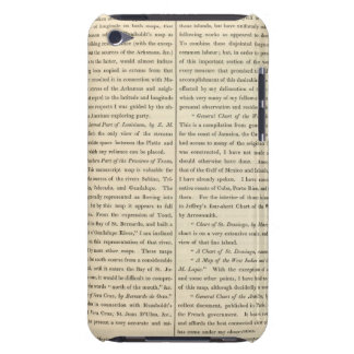 Geographical Memoir continued 4 iPod Touch Case-Mate Case
