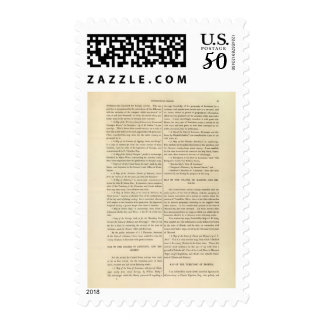 Geographical Memoir continued Postage