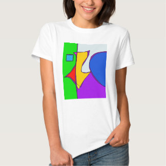 Geographical Summer T-shirt