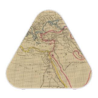 Geography of Herodotus Speaker
