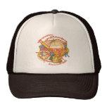Geography Teacher Motto Trucker Hat