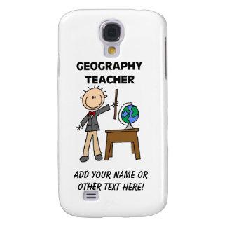 Geography Teacher Samsung Galaxy S4 Case