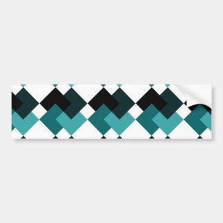 geogreen bumper sticker