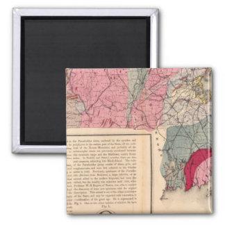 Geol Massachusetts Magnet
