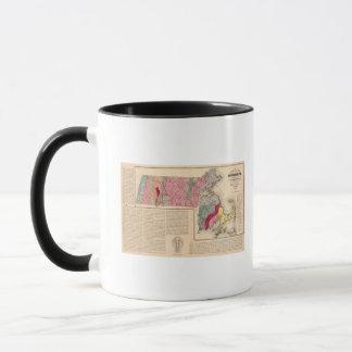 Geol Massachusetts Mug