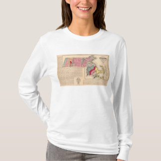 Geol Massachusetts T-Shirt