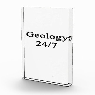 Geología 24/7