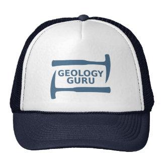Geología Guru Gorras