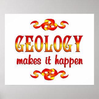 GEOLOGÍA IMPRESIONES