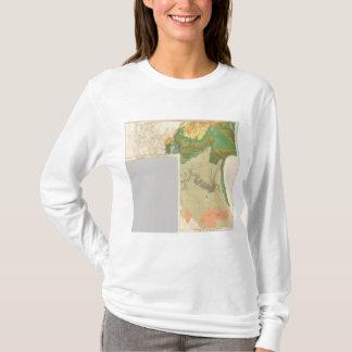 Geologic map sheets T-Shirt